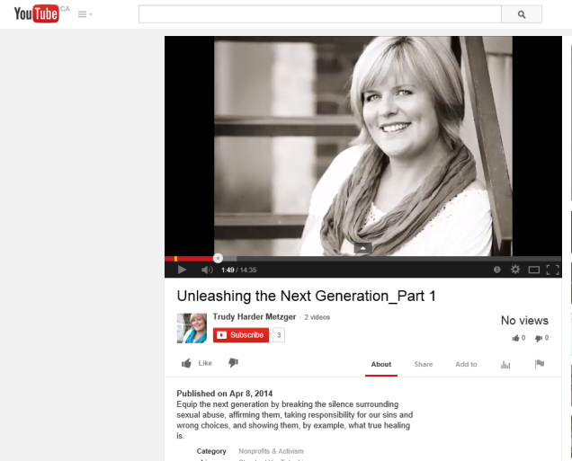 Unleashing the Next Generation__Part 1