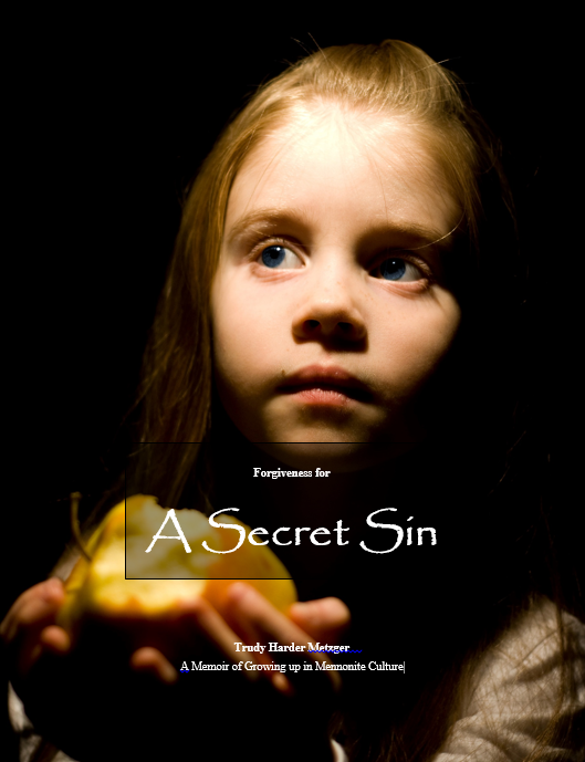 A Secret Sin--Working Title 2